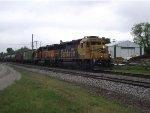 BNSF 3200