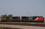 CN8804 and CN2196