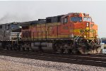 BNSF4915 and NS9505