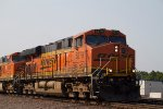BNSF6279 and BNSF6330
