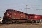 CP9736 and CP8780
