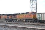 BNSF 4877