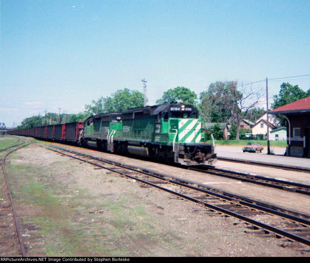 BN 6764