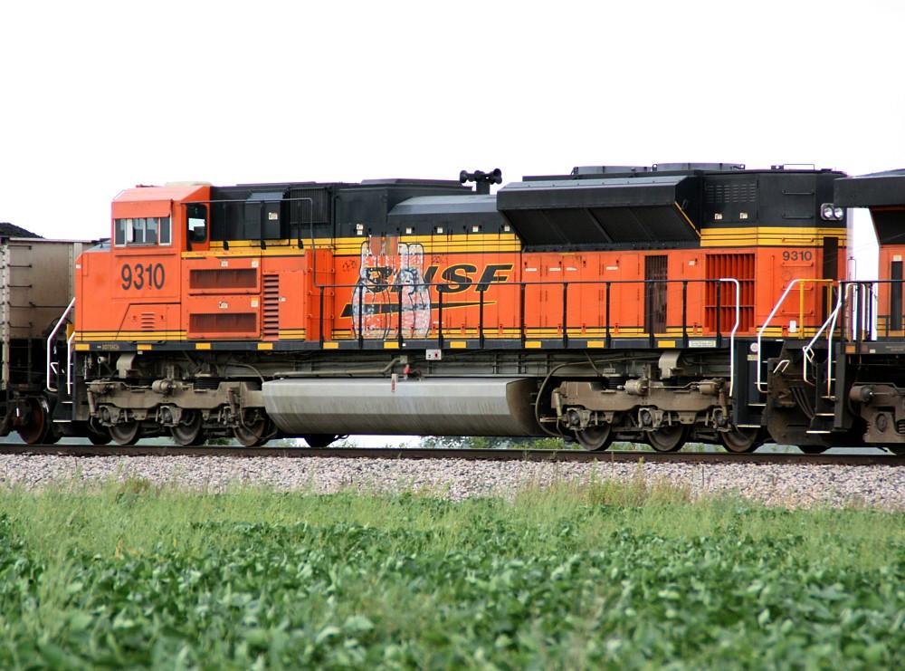 BNSF 9310