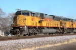 UP 8197 and UP 8137