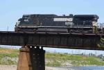 NS 9531 - Lehigh River Bridge