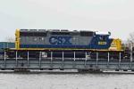 CSX 8829