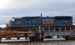 CSX 4797