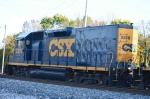 CSX 2378