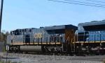 CSX 3003 CSX 4846