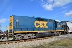 CSX 2290