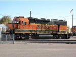 BNSF 2773