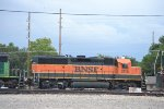 BNSF 3116