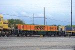 BNSF 3958