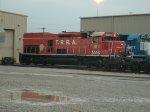 Retired TRRA 3005