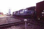 Conrail 6006