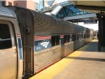 Amtrak Diner 8532
