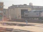 Amtrak Heritage 66