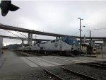 Amtrak 11