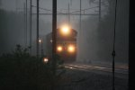 NS H18 in the Fog