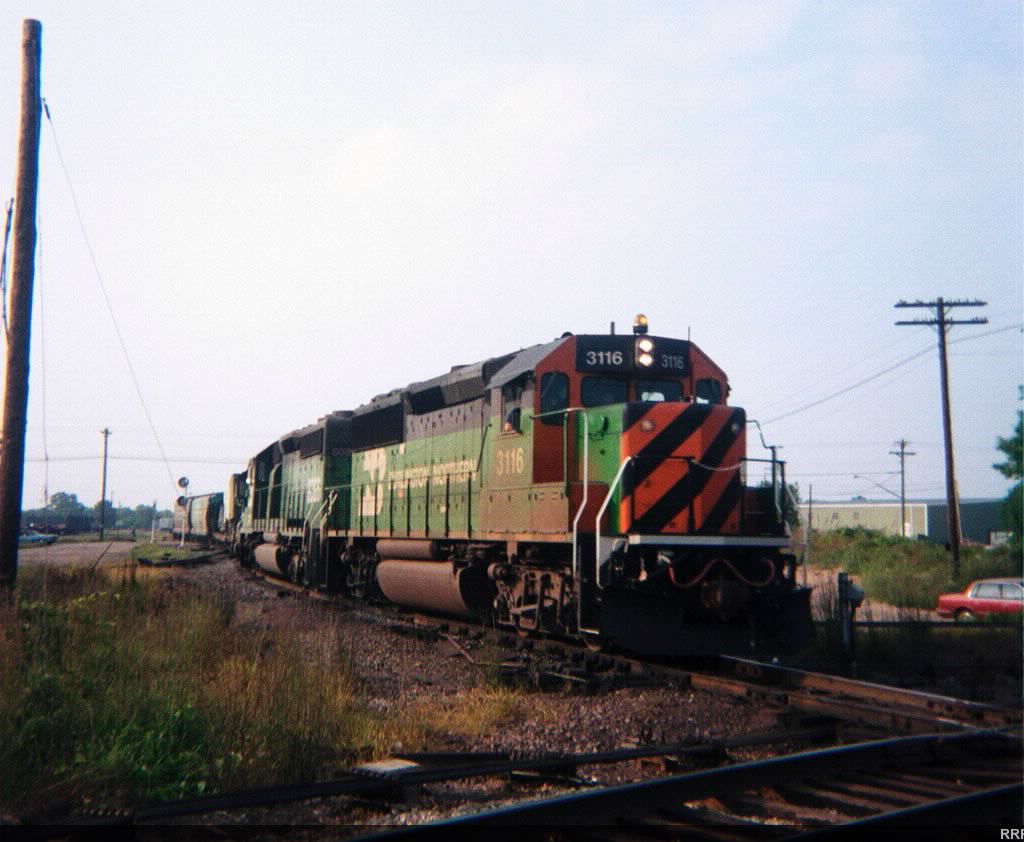 BN 3116