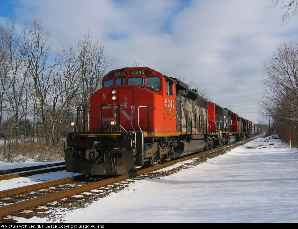 Where are all of these SD40-2Ws coming from?