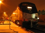 Amtrak 126