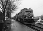 Executive Coal Train