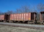 SOU 109965, on train 338,