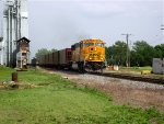 BNSF 8944