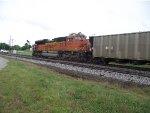 BNSF 9363