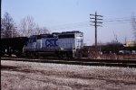 CSX 6080