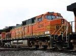 BNSF 5216