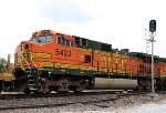 BNSF 5423