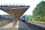 Charleston Station