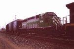 GCFX 3068 in Willard
