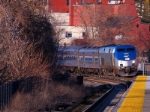 Amtrak #48