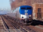 Amtrak #713