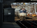 Amtrak Acela Regional #173