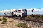 Amtrak 810 E/B #5