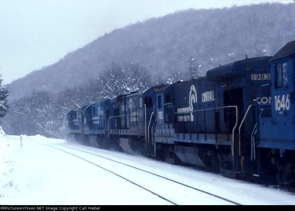 CR 6567 West