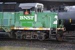 BNSF 1519 Tacoma