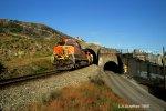 BNSF 971 North
