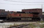 BNSF 4736