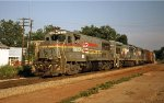 SBD 1625 West at Lithonia, 1986