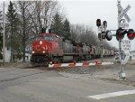 CN 2566 & 2510