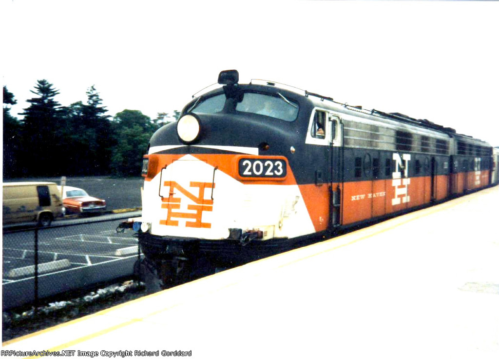 MNCR 2023