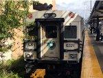 Danbury - South Norwalk shuttle