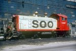 SOO SW1200 1205