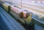 SOO GP9 2401